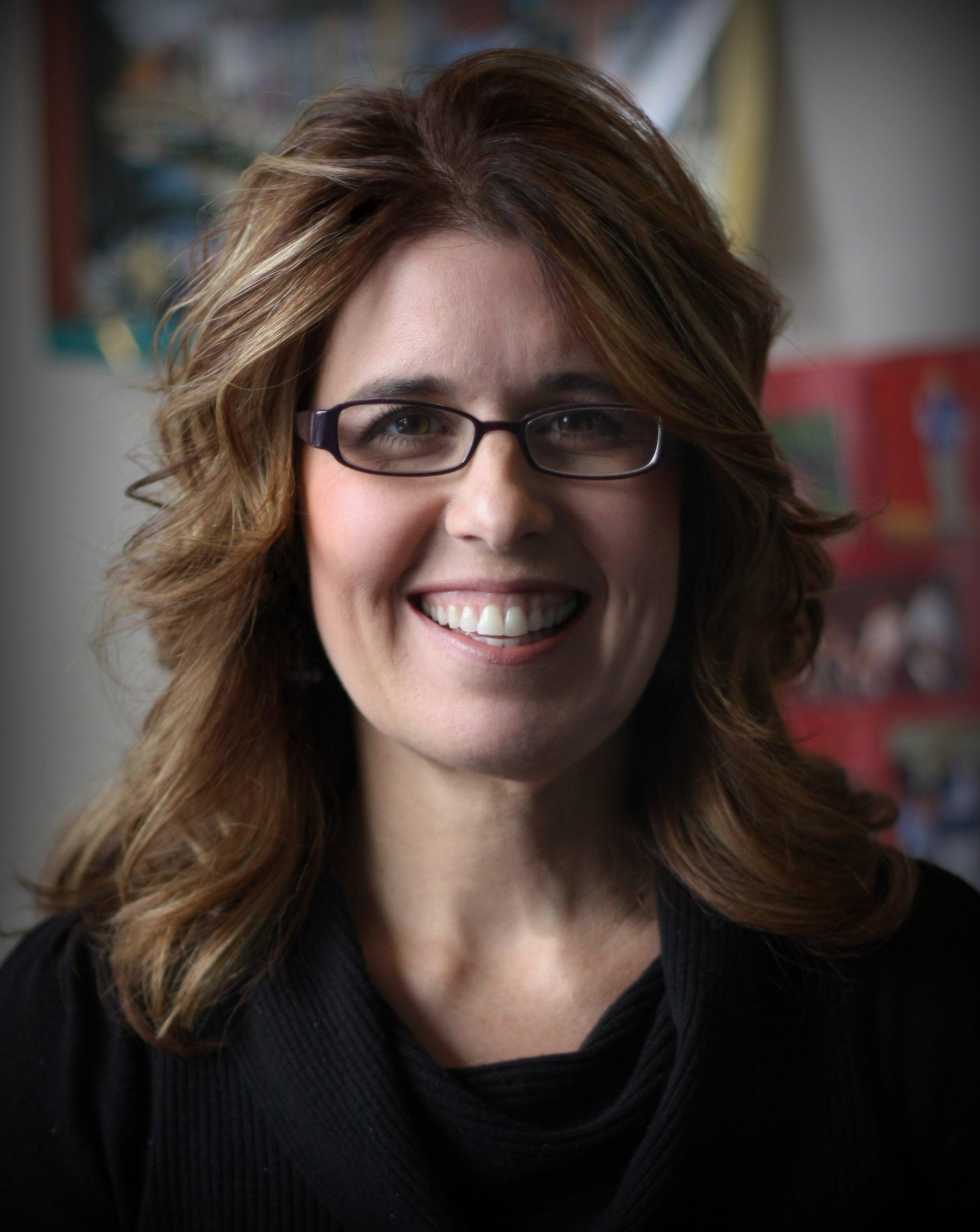 Amy Wilson, Redeemer's Stewardship Coordinator