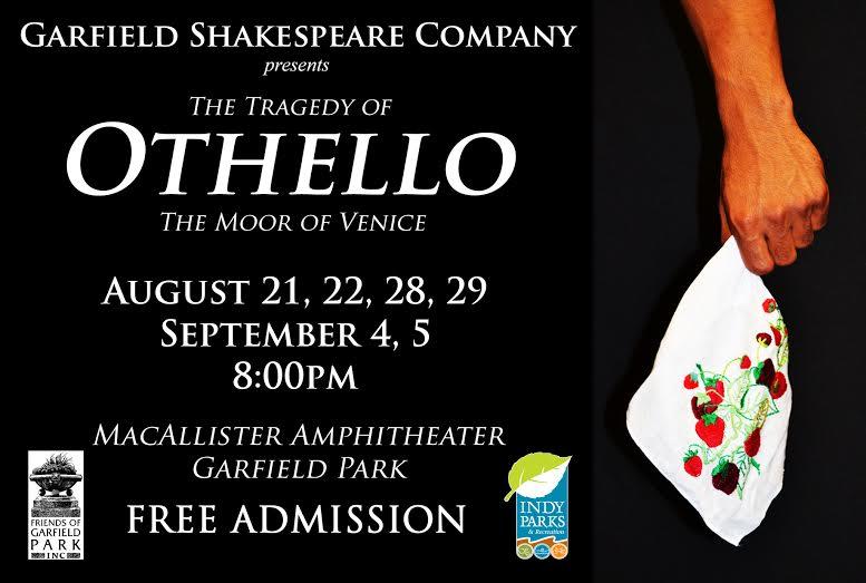 Othello Card