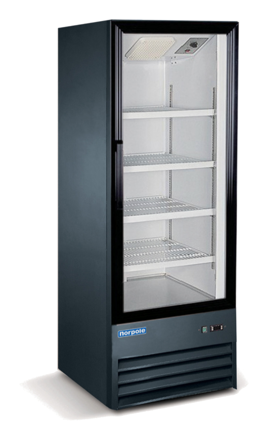 1 Glass Door Swing Countertop Refrigerator In Black 2 5 Cu Ft 350 00 Npgr1 S9b Image Png