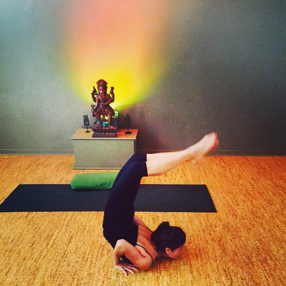 king yoga