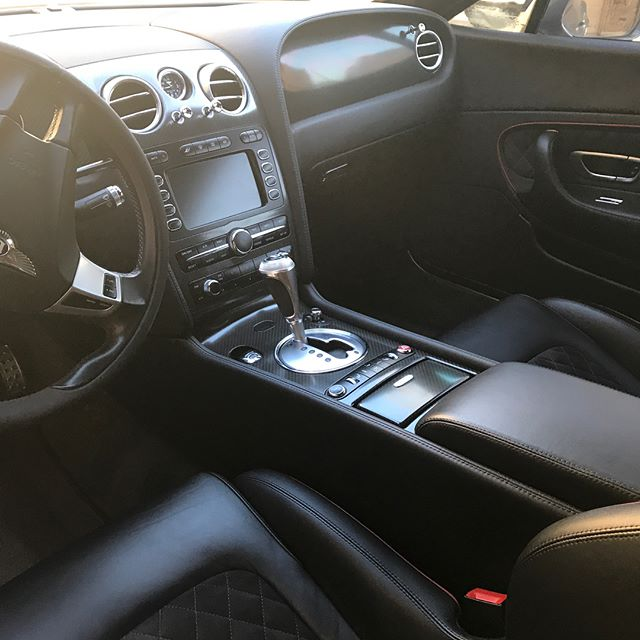 Project: 2010 Bentley Continental Supersports  Service: Protect Exterior Package / Clean Interior Package #autodetailing #dallasautosalon #dallas #detailing #detailersofinstagram #detailersofig #detailers #carsofinstagram #shineprotectrestore