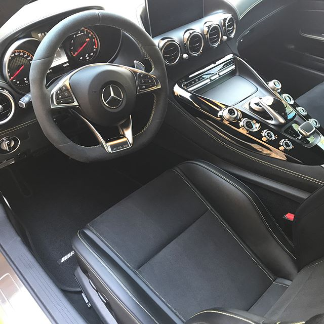 Project: 2016 Mercedes AMG GT-S Service: Protect Exterior Package / Clean Interior Package #autodetailing #dallasautosalon #dallas #detailing #detailersofinstagram #detailersofig #detailers #carsofinstagram #shineprotectrestore