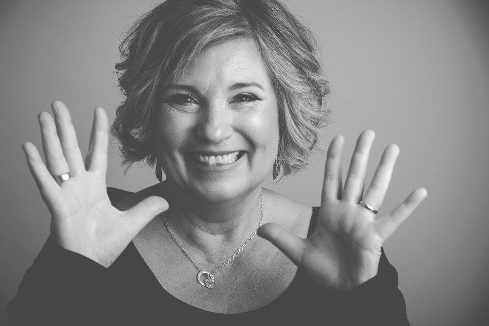 Barbara Kunz, Ageless Grace Trainer
