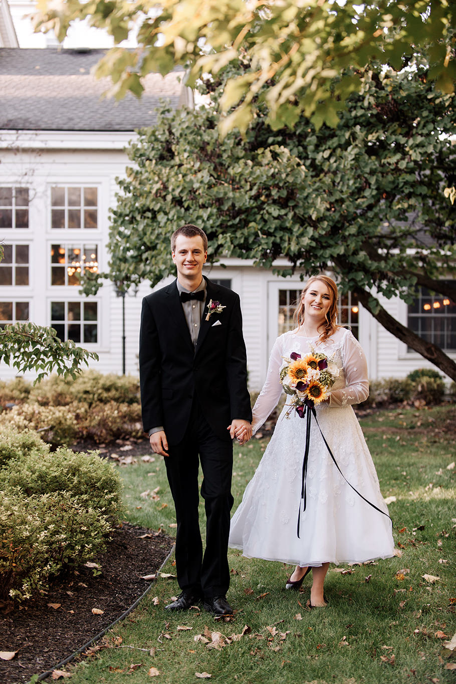 - Wellers Carriage House wedding