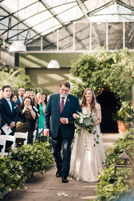 - PLANTERRA Conservatory WEDDING