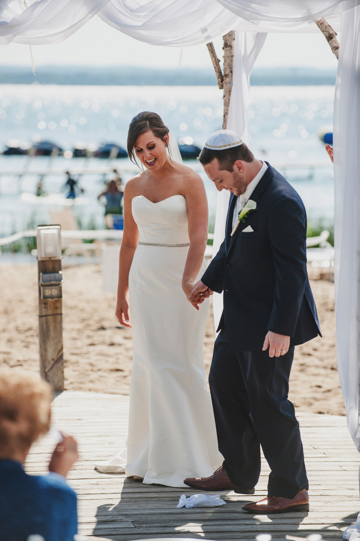 - Grand Traverse Resort WEDDING