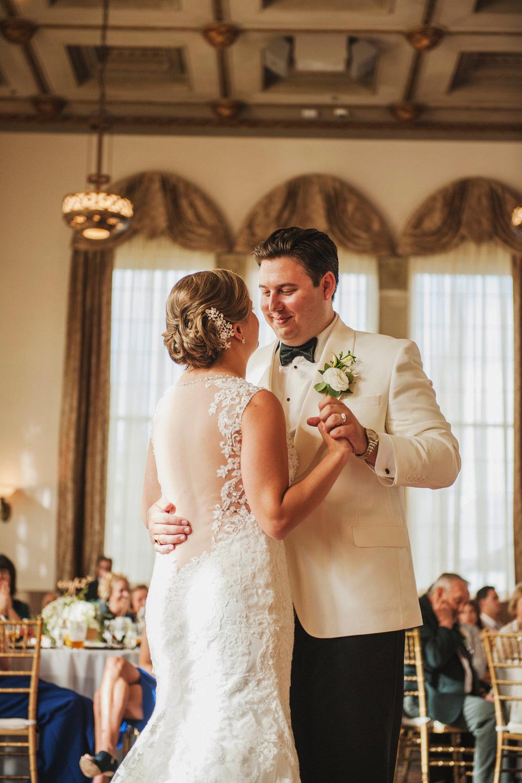 - THE INN AT ST. JOHN'S WEDDING