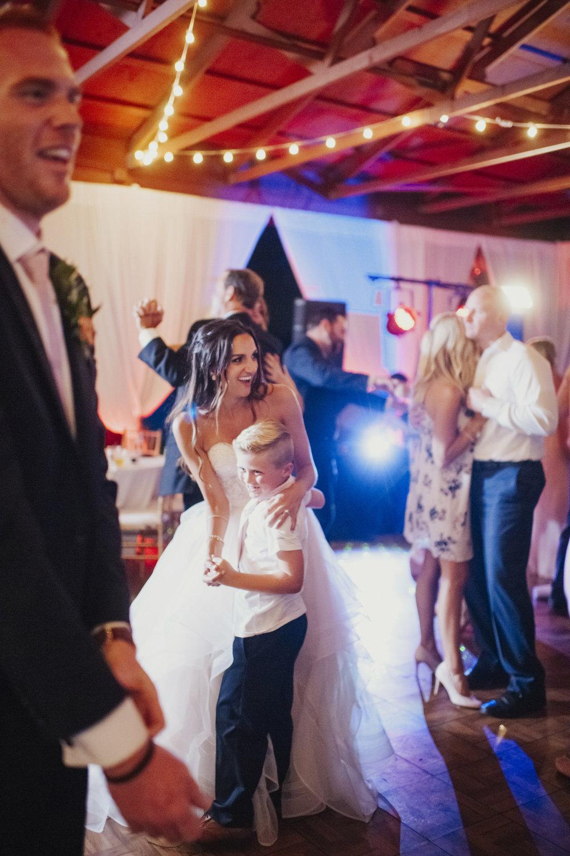 - Fox Hills Summerhouse wedding