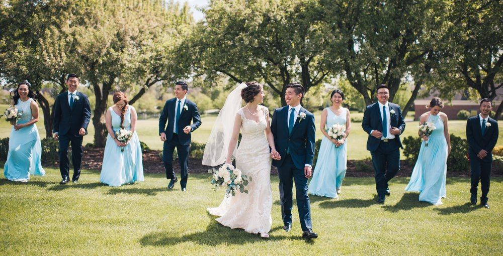 - Ann Arbor Wedding PhotographerEmily + Perry