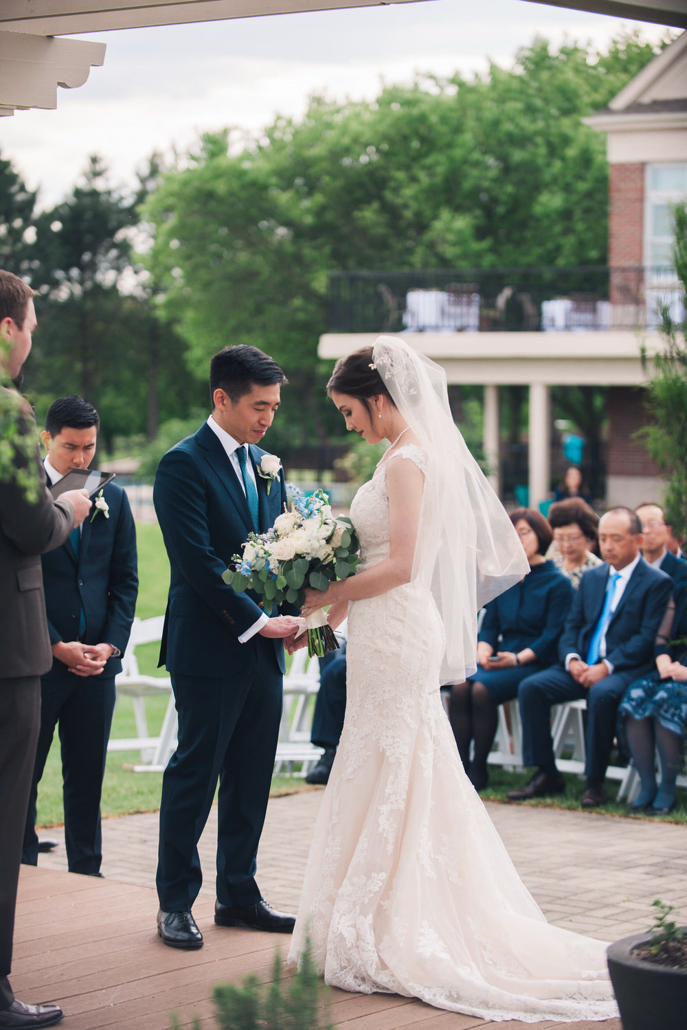 Polo Fields Golf and Country Club Wedding Photos