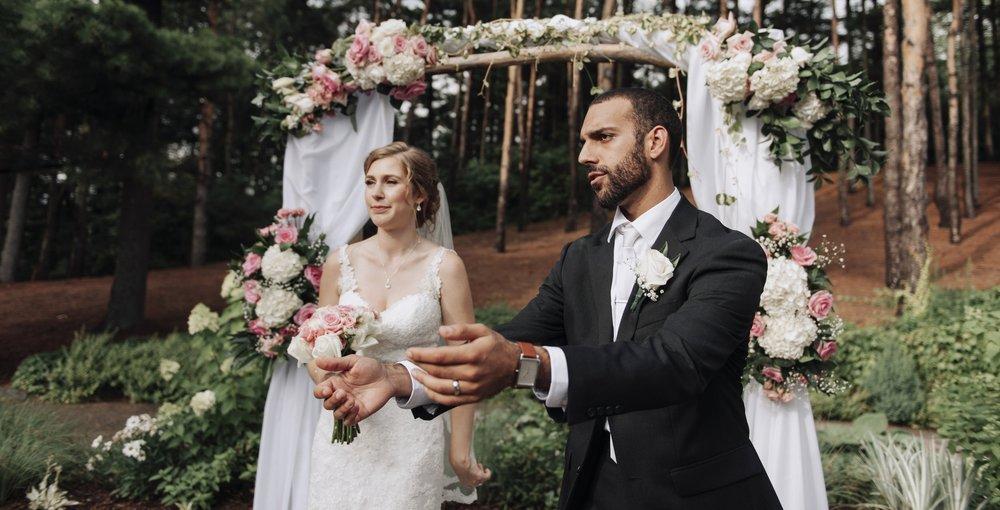 - CLARKSON WEDDING PHOTOGRAPHERemma + waleed