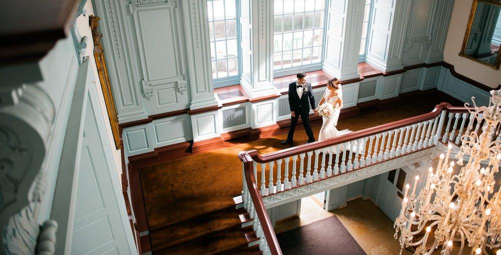 - DEARBORN WEDDING PHOTOGRAPHERanisa + firas