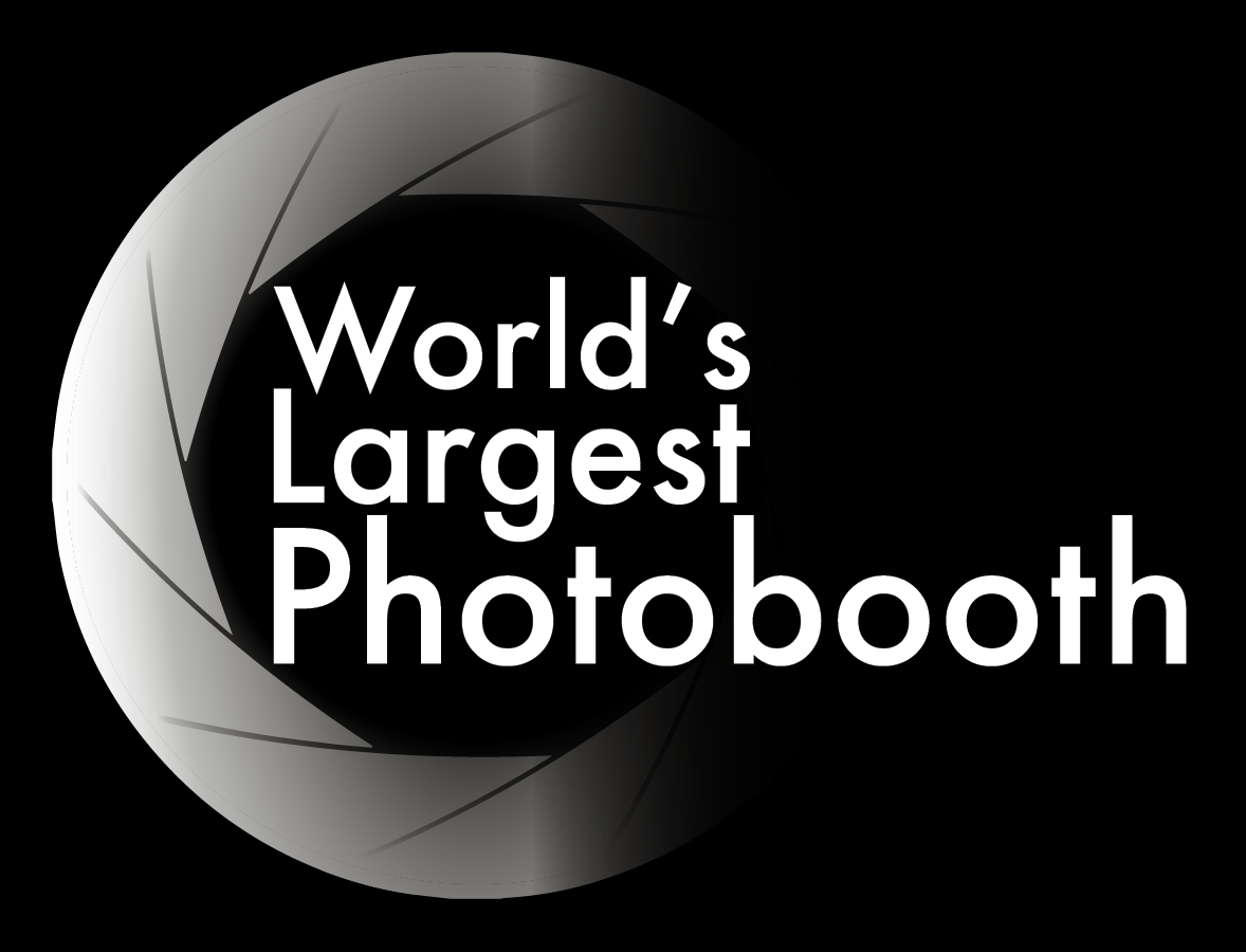 World's Largest Photo Booth