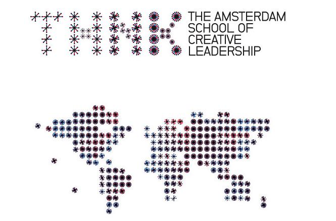 THNK - 22 juni 2018 - Wat kunnen leidinggevenden leren van kunstenaars? Dat uitgangspunt spreekt ons natuurlijk aan! Daarom verzorgen wij voortaan energizers voor het Executive Leadership Program van THNK.