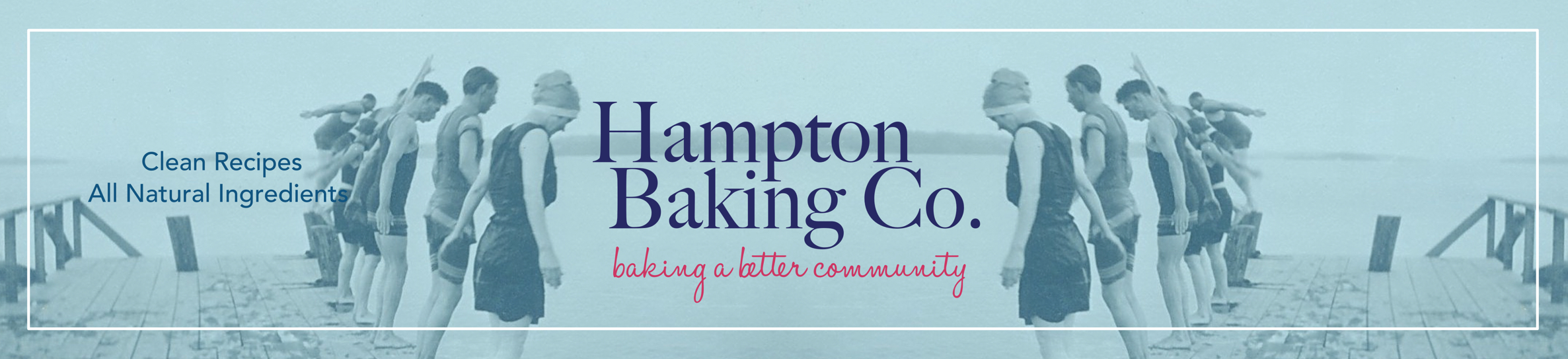 Hampton Baking Co.