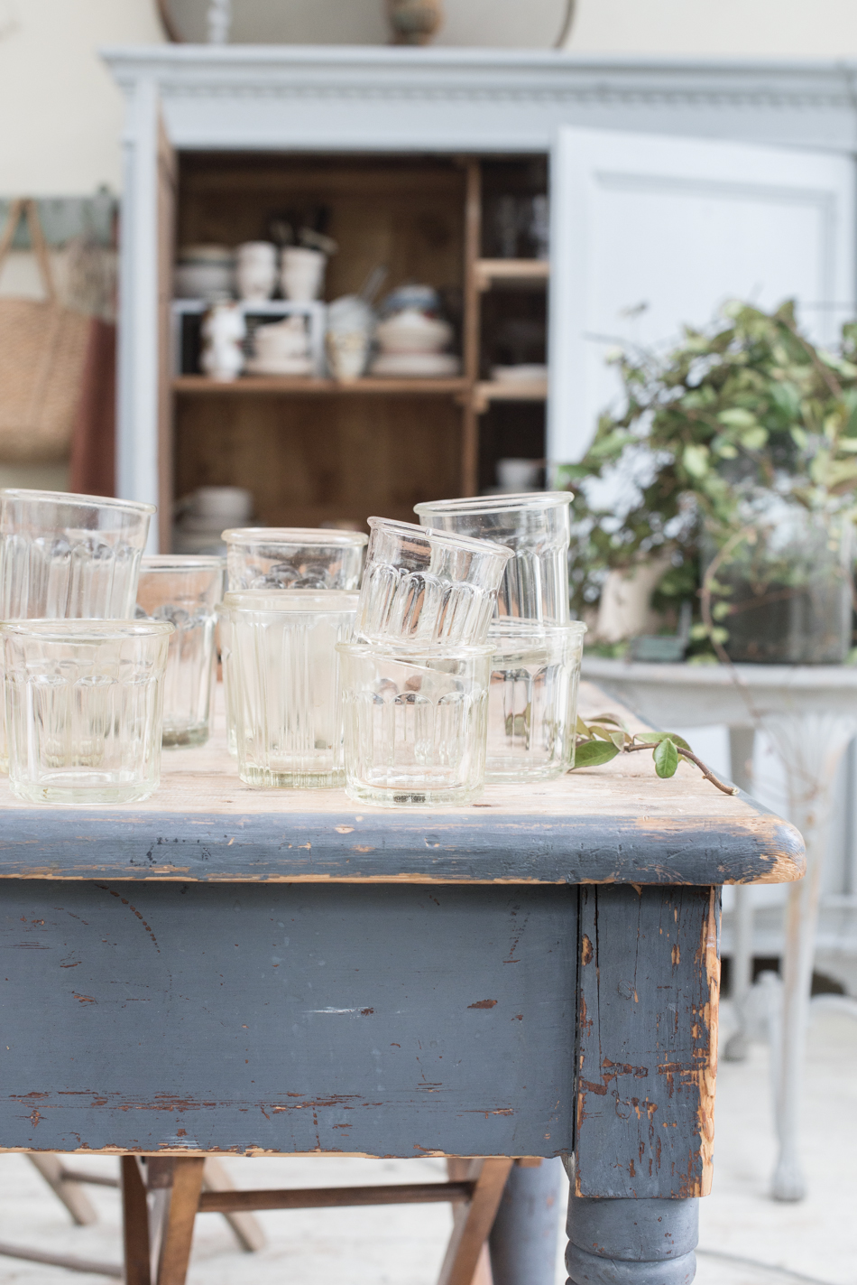 Questa collezione proviene dal  mercato di Annecy  (tutto l'anno l'ultimo sabato del mese dalle 8 alle 18)