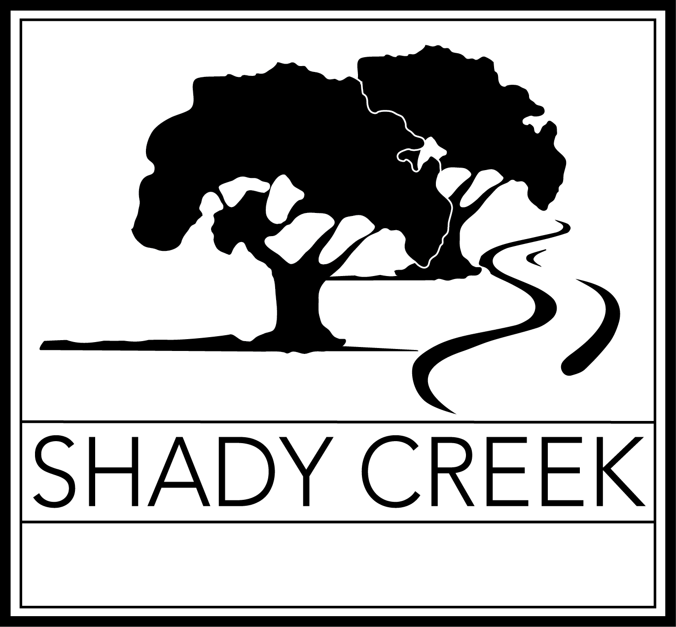 Shady Creek Texas