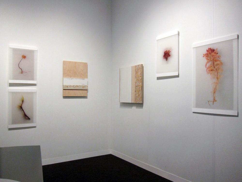 Frederieke Taylor Gallery, Installation view, PULSE Miami Beach