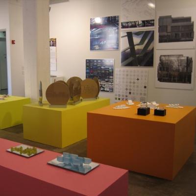 P.A.N. [progressive architecture network], curated by Winka Dubbeldam and Helene Furjan
