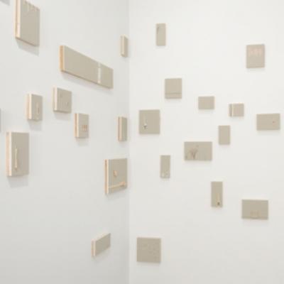 Kirsten Nelson: Sculpture