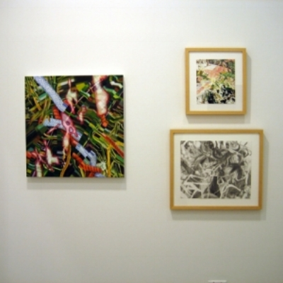 Undercurrent, curated by An Hoang