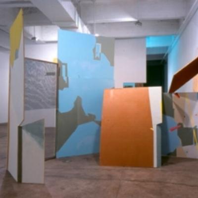 Lisa Sigal: house paint