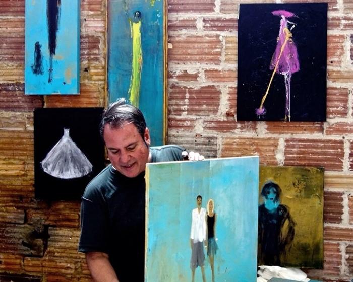 2016 TEXAS CONTEMPORARY FRANCO MONDINI-RUIZ PAULINE WIERTZ Sept 29 - Oct 2, 2016