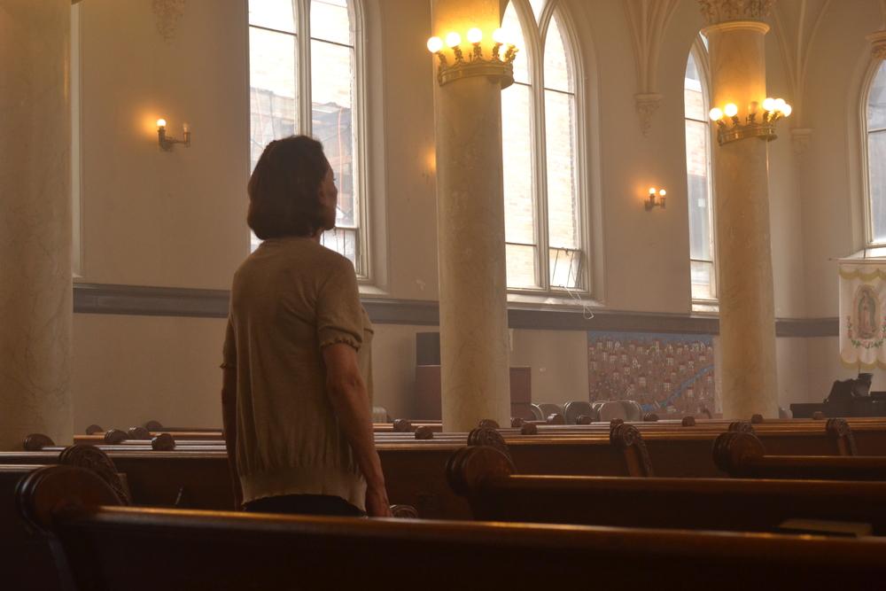 Saint Janet, starring Kelly Bishop.