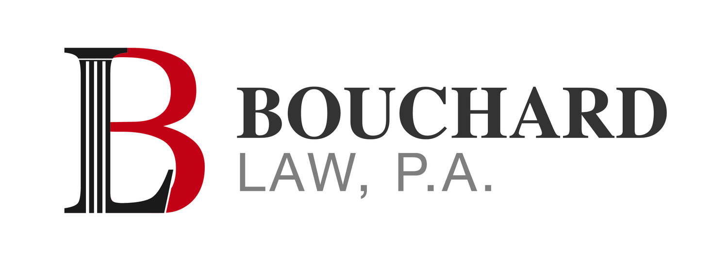Bouchard Law, P.A.