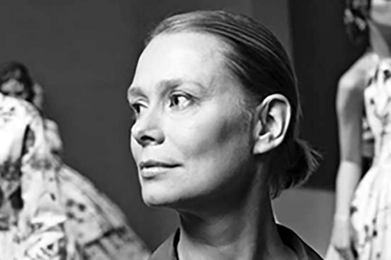 <b>Annette Meyer</b><br>Designer