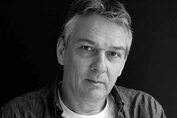<b>Bjarne Werner Sørensen</b><br>Kunstner