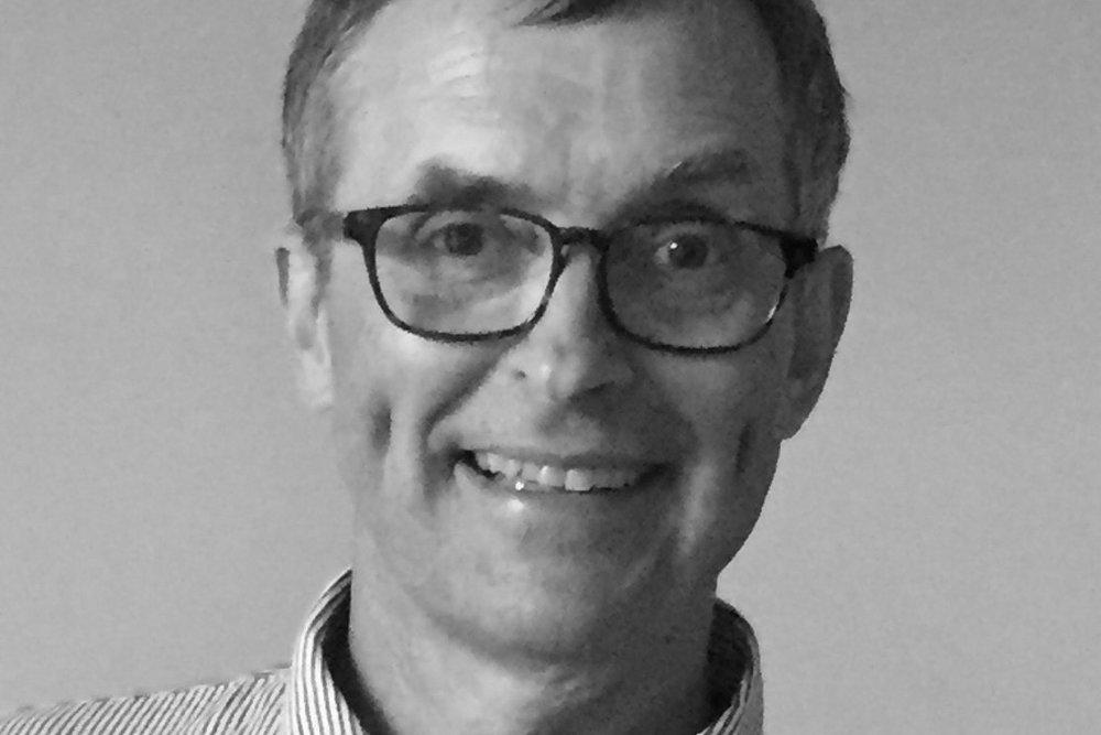 <b>Claus Christian Koch</b><br>Videncenterleder og adjunkt<br>Erhvervsakademiet Lillebælt