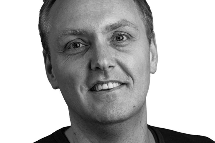<b>Claus Strue Frederiksen</b><br>Filosof og Ph.D.<br>Københavns Universitet