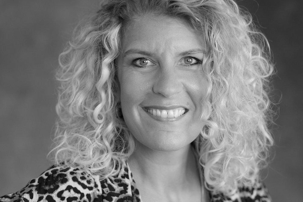 <b>Lena Brostrøm</b><br>Formand, Dansk Artist Forbund