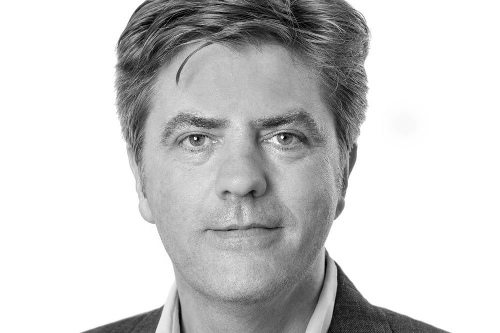<b>Peter Jahn</b><br>Business Advisor