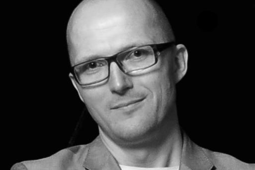 <b>Ricco Victor</b><br>Direktør, Spil Dansk
