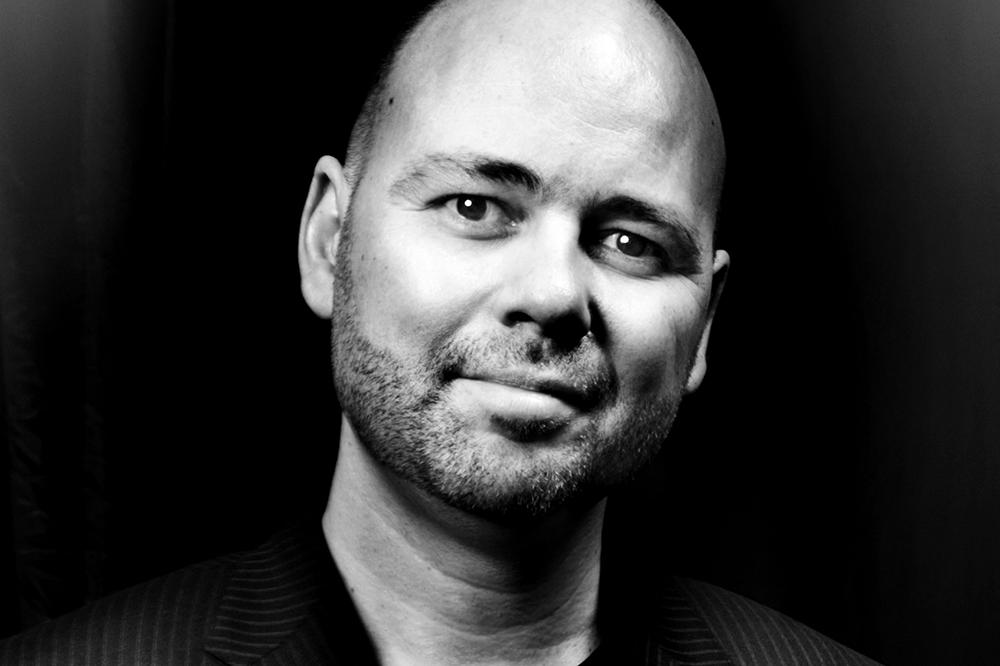 <b>Søren Møller</b><br>Teaterchef, Fredericia Teater