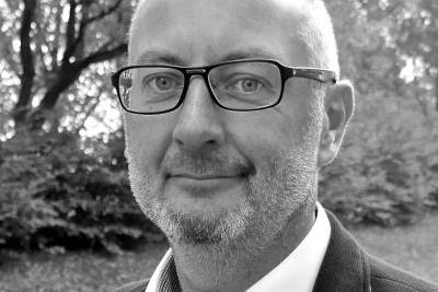 <b>Christian Alstrup</b><br>Direktør<br>Den Jyske Sangskole og Sangens Hus