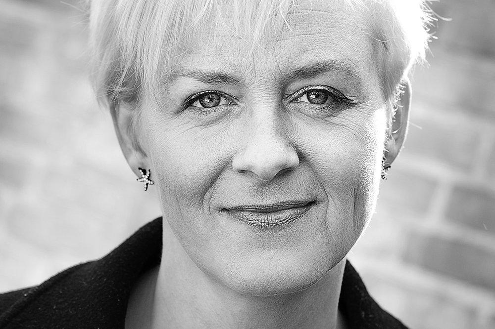 <b>Katja Elgaard Holm</b><br>Formand<br>Dansk Skuespillerforbund