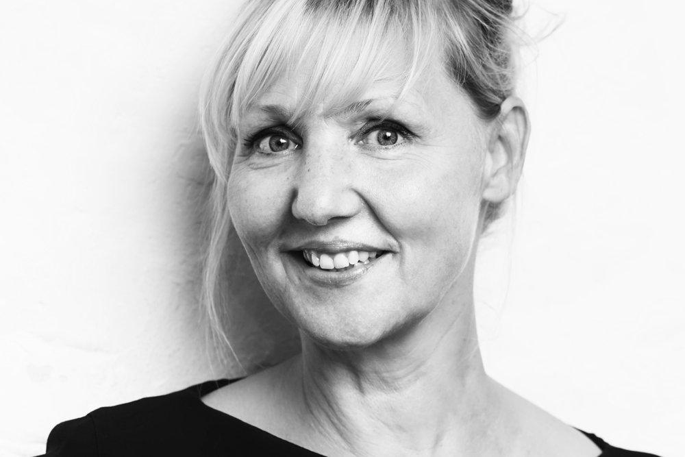 <b>Maria Walbom Vinterberg</b><br>Teaterchef<br>Teatret ved Sorte Hest