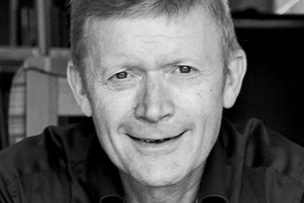 <b>Mads Bille</b><br>Kunstnerisk leder<br>Den Jyske Sangskole og Sangens Hus