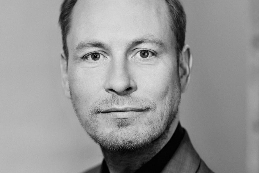 <b>Nicolaj Hyltén-Cavallius</b><br>Direktør, BilletBillet