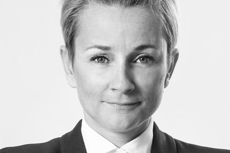 <b>Ane Cortzen</b><br>Kulturchef, Kähler