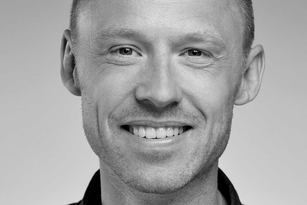 <b>Henrik Gadegaard</b><br>Administrationschef<br>Aarhus Festuge