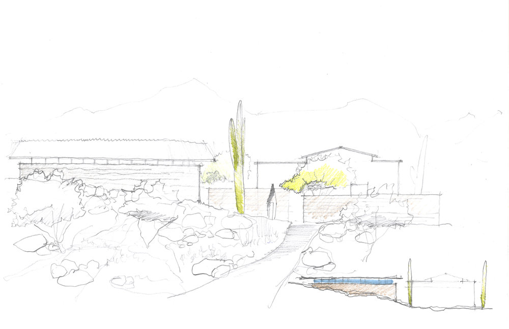 Scheme 02 - Perspective 01