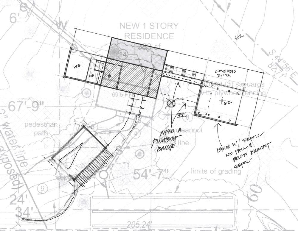 Sabino Residence - Plan Scheme 03