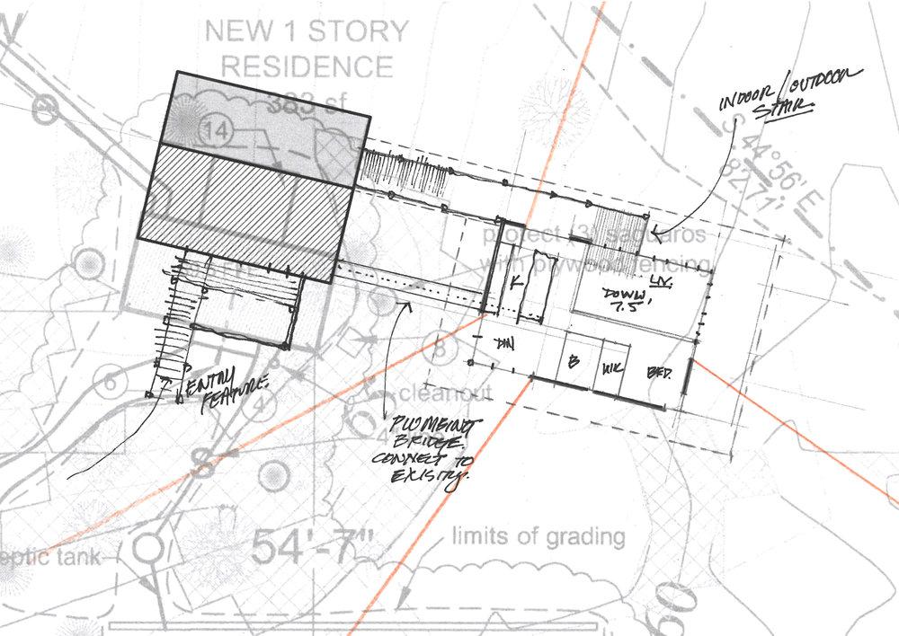 Sabino Residence - Plan Scheme 04