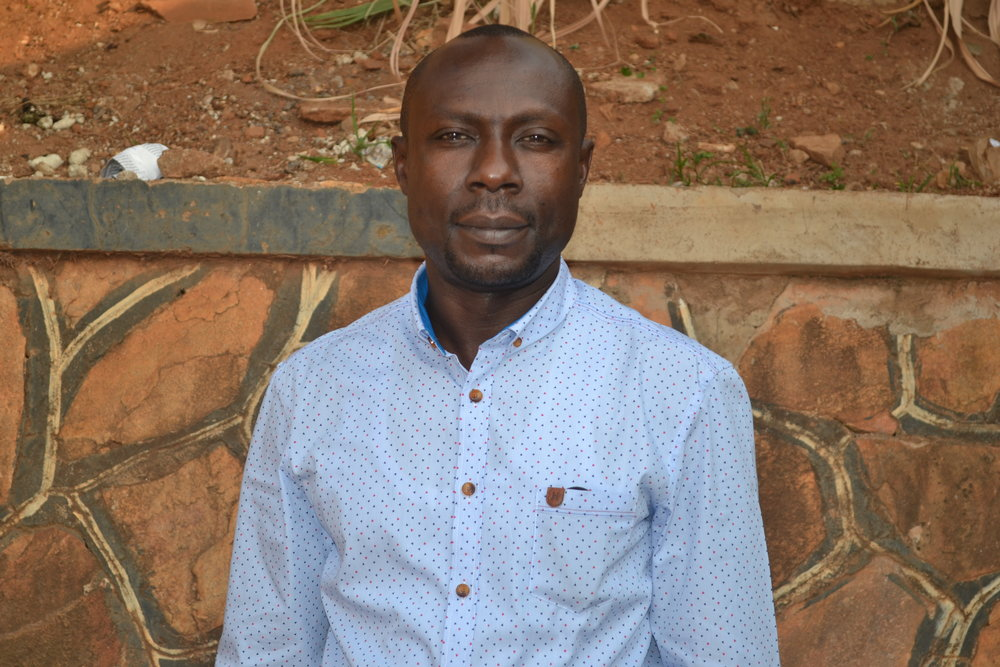GUMISIRIZA GODFREY     Project Officer       Godfrey has been part of JFCU since 2013. He works as a Project Officer, implementing the Violence Against Children Prevention Centres Project (VAC). Before joining JFCU, Godfrey served as an Education Assistant in primary schools and worked as a social work - Child Sponsorship Assistant at World Vision Uganda under the Bundibugyo Area Development program. He holds a Bachelor's Degree in Development Studies from the Uganda Pentecost University, a Diploma in Primary Education from Mountains of the Moon University and a teaching Certificate in Primary Education from Bundibugyo Teachers College, among other certificates