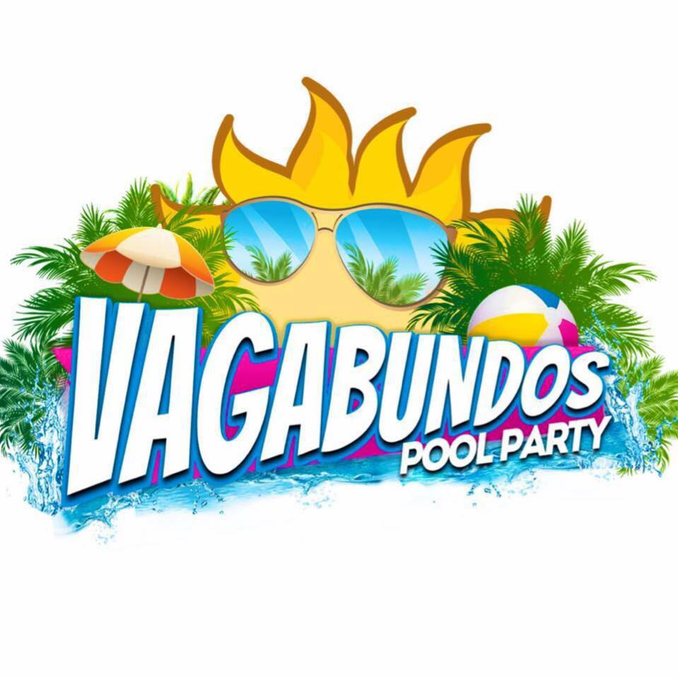 - Vagabundos Pool PartyComplimentary Beer or Cocktail  With Admission