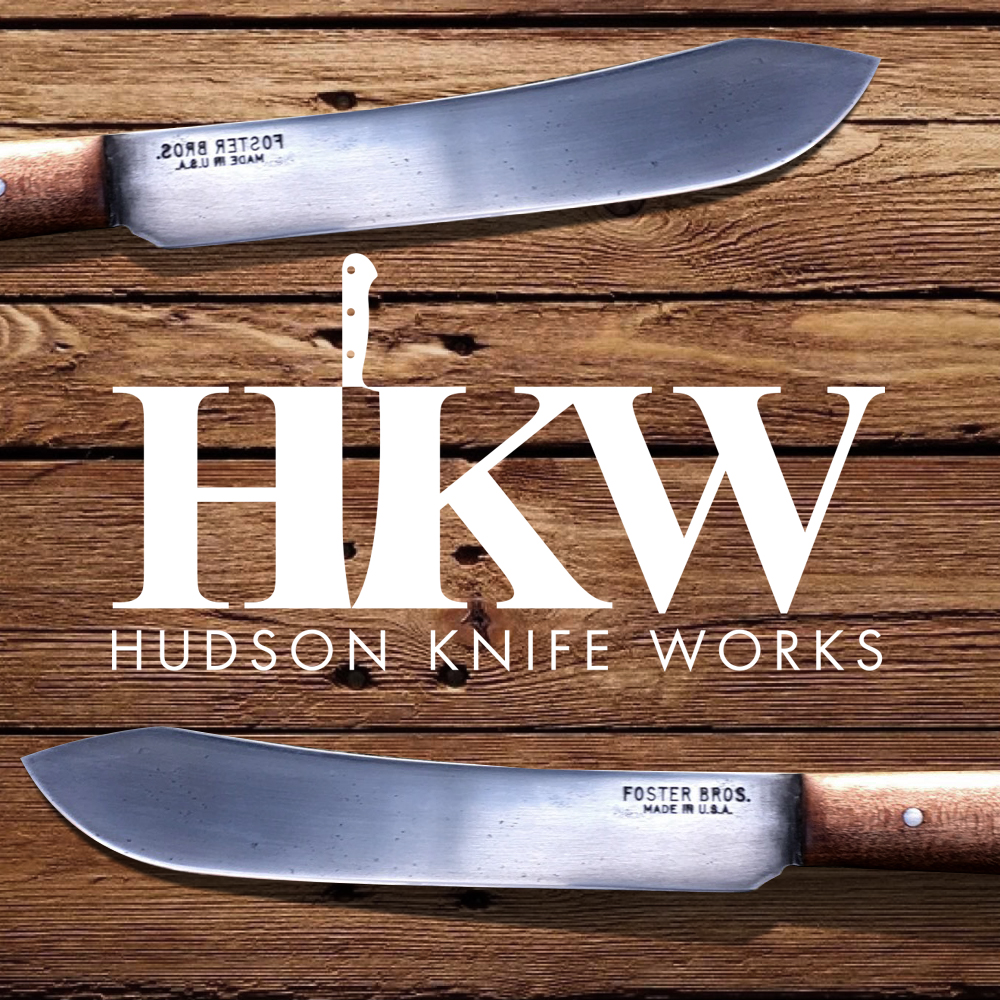 Hudson Knife Works